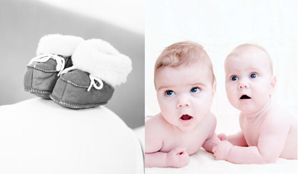foto babies met grote ogen